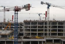 Turkish construction sector sees recovery since 2 years 2