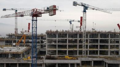 Photo of Turkish construction sector sees recovery since 2 years