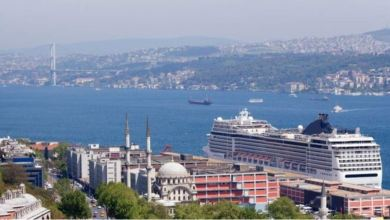 Japanese operator increases investments in Turkey, after winning the best cruise destination in Mediterranean 28