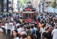 Turkey rises higher in rank in human development 3