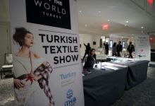 Turkish textile fair debuts in US to promote products 2