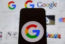 Photo of Alphabet, Google's parent company has a market value of a $1 trillion