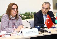 Turkey, Azerbaijan trade deal ready to be signed: Trade Minister 10