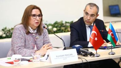 Turkey, Azerbaijan trade deal ready to be signed: Trade Minister 23