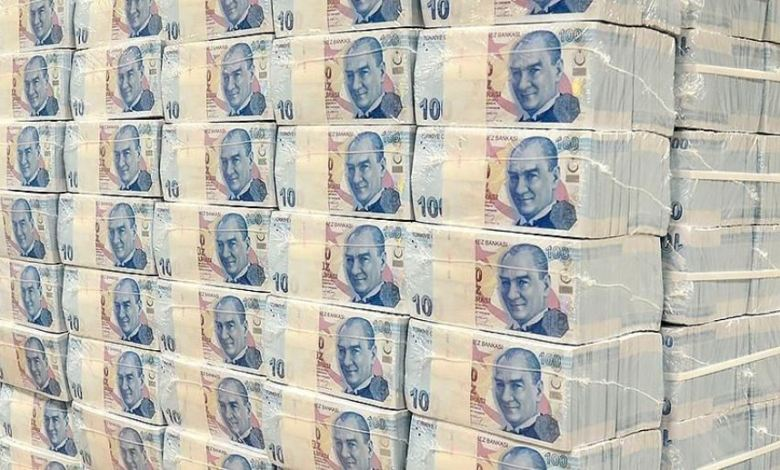 Turkey's economy highlights & balances in 2019 1