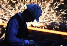 Photo of Turkey's manufacturing capacity use stands at 75.5%