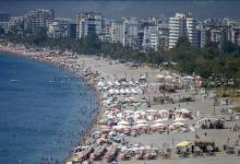 Photo of Turkey: Hotel occupancy rate up in 2019
