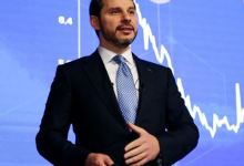 Photo of Finance minister: Turkey to exceed 5% growth target