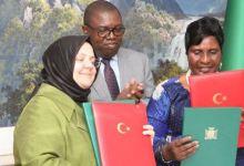 Zambia, Turkey economic ties strengthened 2