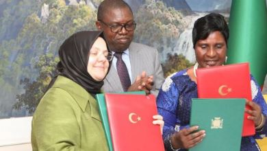 Photo of Zambia, Turkey economic ties strengthened