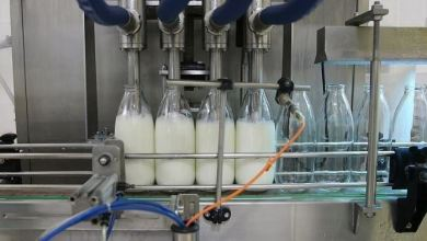Photo of Turkey: Some 9.6M tons of cow's milk collected in 2019
