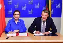 Turkey, Lithuania set $1B trade volume target 11