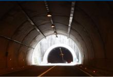 Photo of Turkish firm wins bid for Slovenia-Austria Alps tunnel