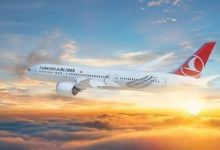 Photo of Turkish Airlines serves 5.6M passengers in Jan