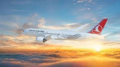 Turkish Airlines serves 5.6M passengers in Jan 4