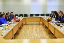 Photo of Turkey, Lithuania sign economic cooperation protocol