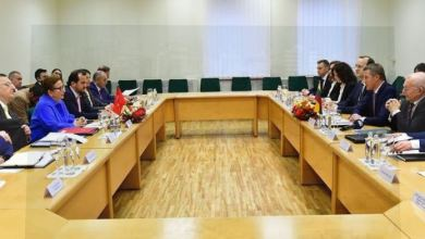 Photo of Turkey, Lithuania sign economic cooperation protocol