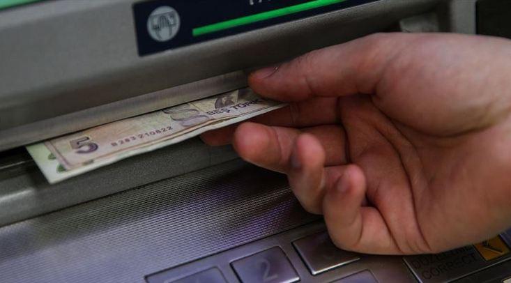 Turkish startup develops money-disinfecting ATM 1