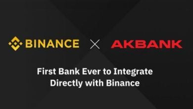 Photo of BINANCE DRIVES CRYPTO ADOPTION, PARTNERS WITH TURKEY'S LARGEST BANK