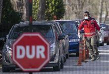 Turkey closes border gates with Greece, Bulgaria 2