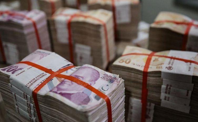 Turkish treasury borrows $1.4B from domestic markets 1