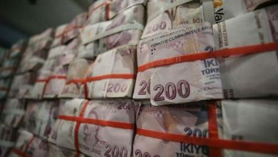 Turkish Central Bank int'l reserves at $107.7B in Feb 25