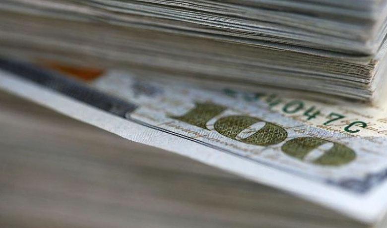 External loan burden on Turkish private sector slips 1