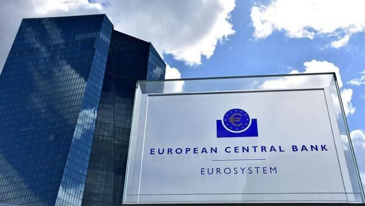 ECB meeting feels pressure to salve markets over virus 1