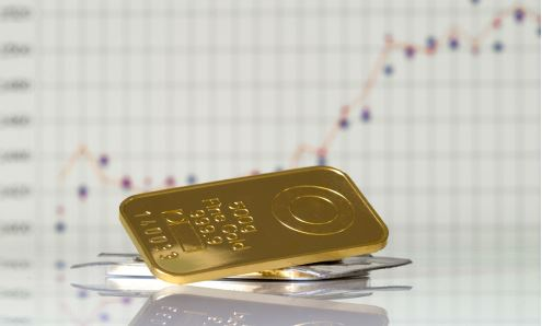 It would be unwise to rule out a move to $2,000 in gold - GraniteShares 1