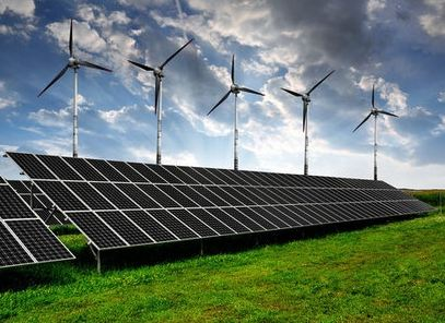 Hungary and Turkey develop wind and solar projects 1