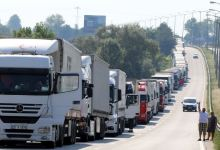Photo of Turkey exports $42B West via road transport