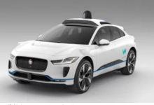 Alphabet's autonomous vehicles Waymo raises $2.25 billion to scale up self-driving car operations 3
