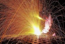EU: Industrial output slips in January 2