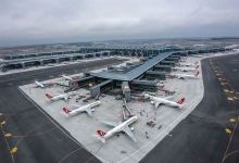 Photo of Istanbul Airport boasts 64M passengers over last year