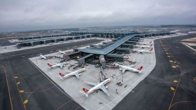 Istanbul Airport boasts 64M passengers over last year 7