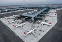 Istanbul Airport 1st to get global health accreditation 2