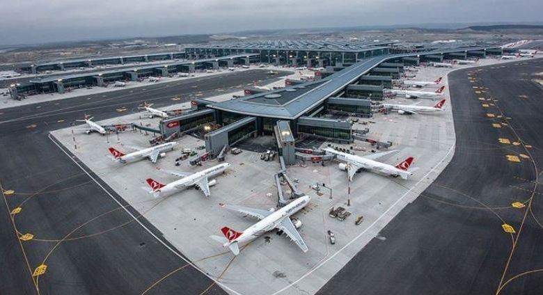 Photo of Istanbul Airport 1st to get global health accreditation