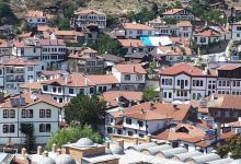 Turkey: Historic Beypazari district enters UNESCO list 11