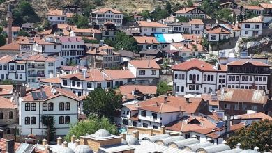 Turkey: Historic Beypazari district enters UNESCO list 25