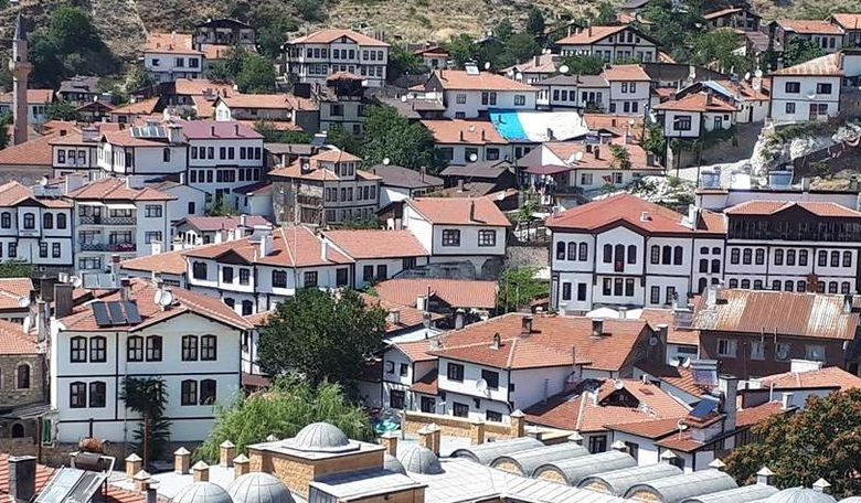 Turkey: Historic Beypazari district enters UNESCO list 1