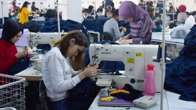 Turkey 3rd largest exporter of clothes to EU 26