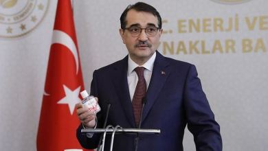 Photo of Turkey introduces domestic hand sanitizer BOREL