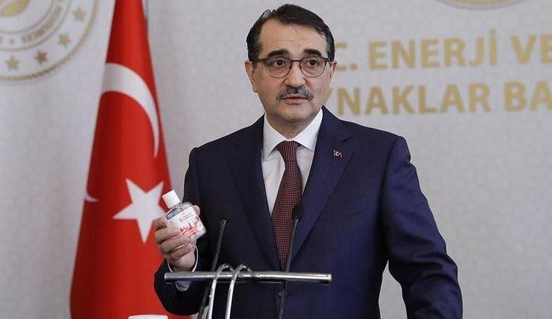 Turkey introduces domestic hand sanitizer BOREL 1