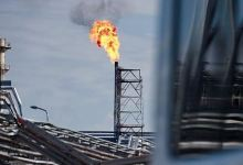 Afghanistan starts gas extraction after 4 decades 2