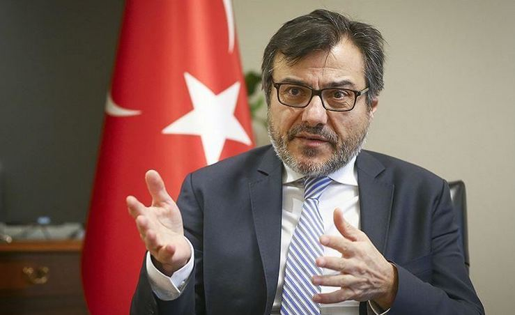 Turkey will enjoy advantages after pandemic: Official 1