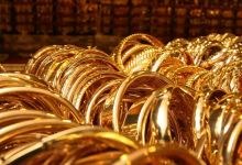 Gold prices settle at 1-week high as BofA forecasts the metal will surge to $3,000 3