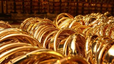 Gold prices settle at 1-week high as BofA forecasts the metal will surge to $3,000 8