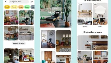 Photo of Pinterest adds new 'Shop' tabs connected to in-stock inventory, style guides and more