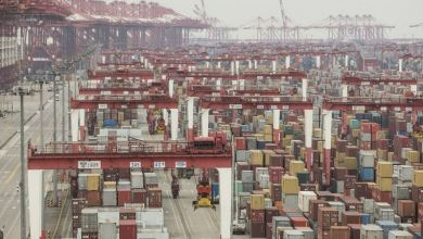 Recovery in Chinese Trade Far From Sight as Global Outlook Dims 4