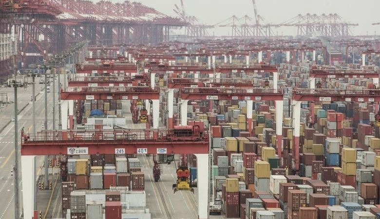 Recovery in Chinese Trade Far From Sight as Global Outlook Dims 1
